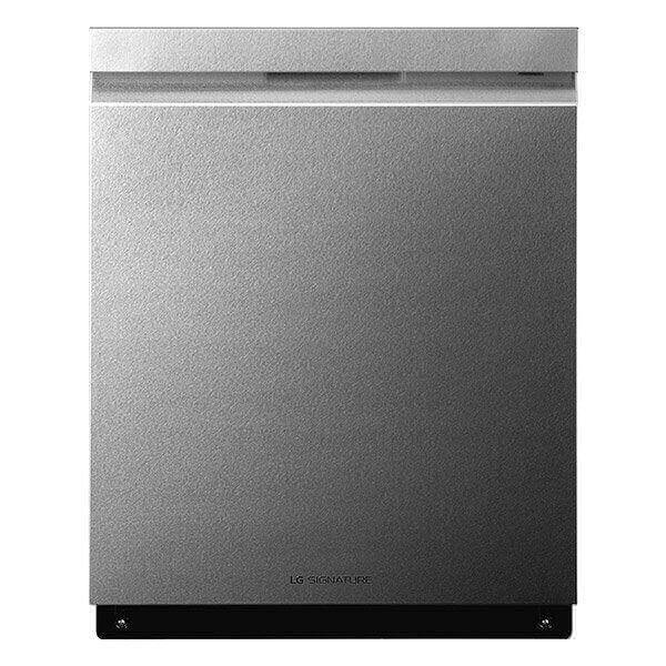 LG SIGNATURE Top Control Dishwasher with QuadWash Product Image